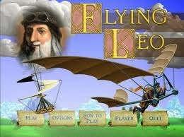 Flying Leo Free Game