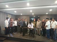 Tokoh Masyarakat di Lampung Serukan Indonesia Damai