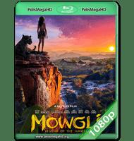 MOWGLI: RELATOS DEL LIBRO DE LA SELVA (2018) WEB-DL 1080P HD MKV ESPAÑOL LATINO