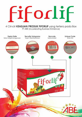 fiforlif-asli