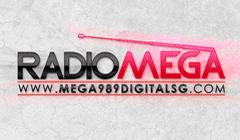 Mega Éxitos 98.9 FM