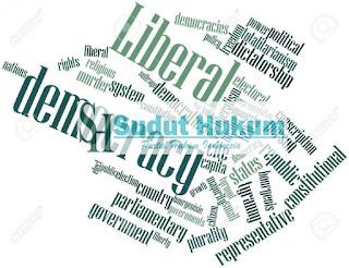 Pelaksananaan Demokrasi Liberal