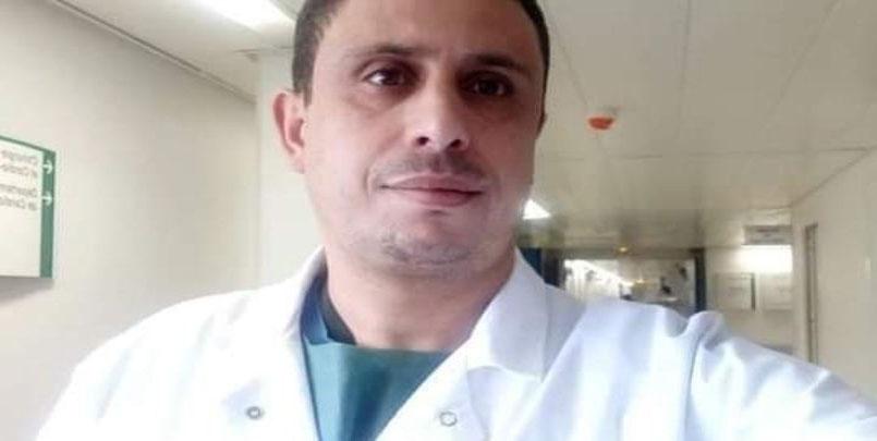 وفاة جراح القلب الدكتور فريد عيمر,الدكتور فريد عيمر أحد جراحي القلب بمستشفى الرياض