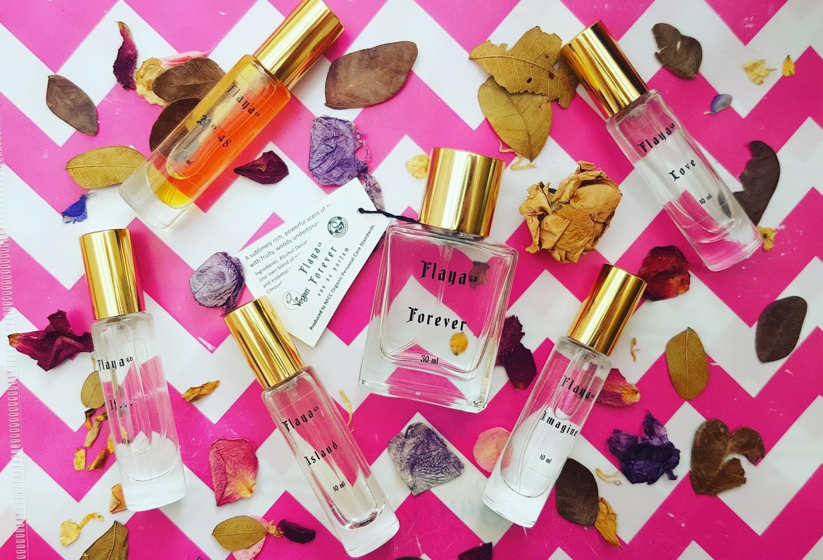 Flaya Eau de Perfume Review