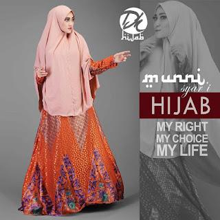 Munni Syar'i by DK No 2