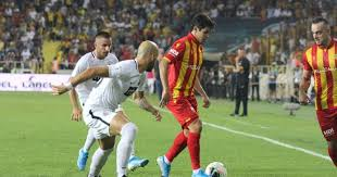 Yeni Malatyaspor vs Partizan Europa League Second Leg