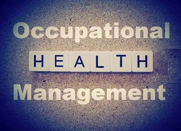 Occupational Health Management in workplace