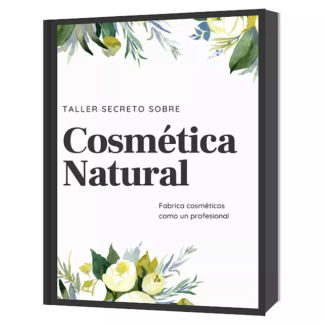 taller de cosmética gratuito