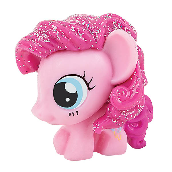 mlp pinkie pie basic fun mlp merch