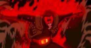 Daftar 10 Jutsu Terlarang di Naruto