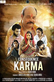 Download Consequence Karma (2021) Hindi Movie Free HDRip 1080p | 720p | 480p | 300Mb | 700Mb