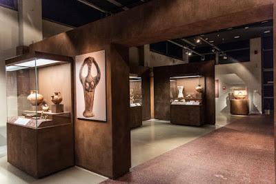 Ο κόσμος του Ομήρου στο Μουσείο Μπενάκη: Έκθεση του Πολιτιστικού Ιδρύματος Ομίλου Πειραιώς