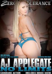 Aj Applegate: No limits xXx (2016)