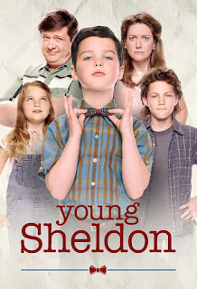 Young Sheldon Temporada 4 capitulo 9