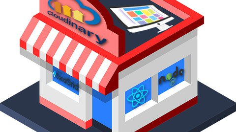 React Node Website Development for Beginners [Free Online Course] - TechCracked