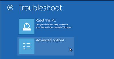 Cara Menonaktifkan Driver Signature Enforcement di Windows 8 & 10 5