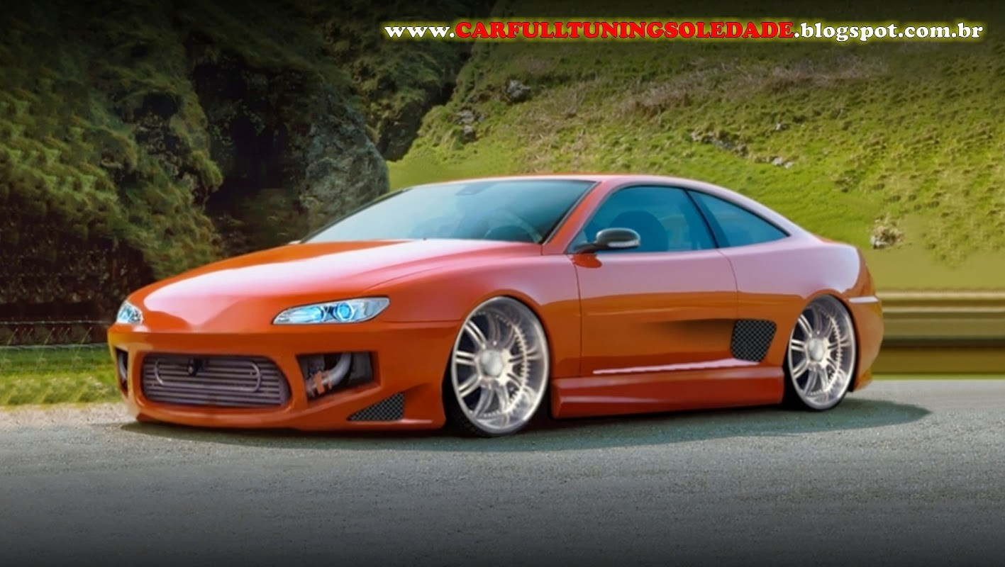 100 Peugeot 406 Tuning Peugeot 406 Tuning Image 42