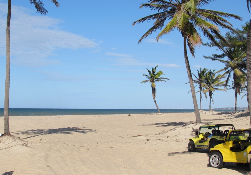 Praia de Cumbuco, como chegar, o que fazer, onde ficar, todas as dicas