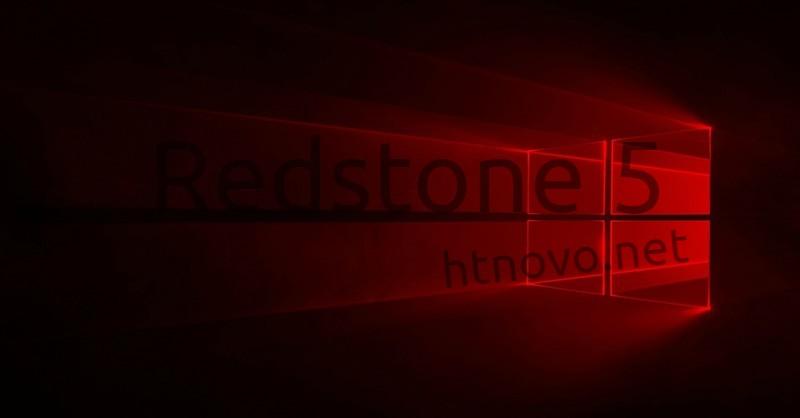 Redstone-5-veloce-lento