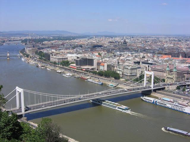 Budapeste | Capital e Maior Cidade da Hungria
