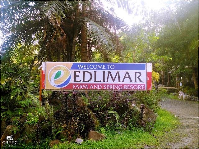 Edlimar Farm and Spring Resort