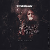 Apple Music MP3/AAC Download - Honey Smoke by Kulture Free-Dem - stream song free on top digital music platforms online | The Indie Music Board by Skunk Radio Live (SRL Networks London Music PR) - Monday, 29 July, 2019