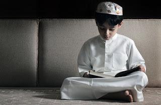 tilawah Al Quran 1 day 1 juz
