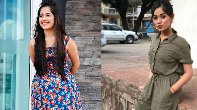 Monsoon Fashion: Take Tips from Jannat Zubair Rehmani To Update Your Wardrobe