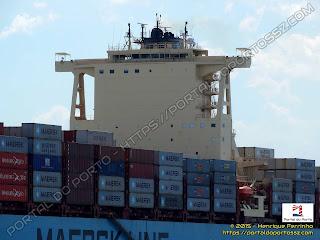 Maersk Lima
