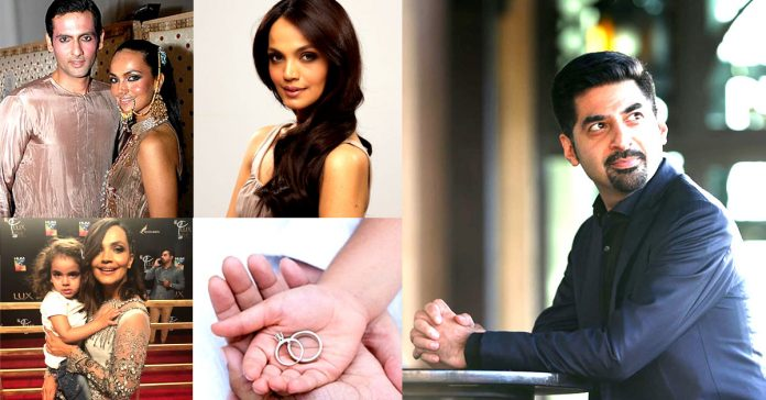 Aamina Sheikh Getting Married to Internet Genius Omar Farooqui