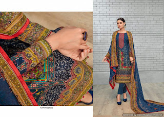 House of Lawn Naayaab Branded Suits wholesaler