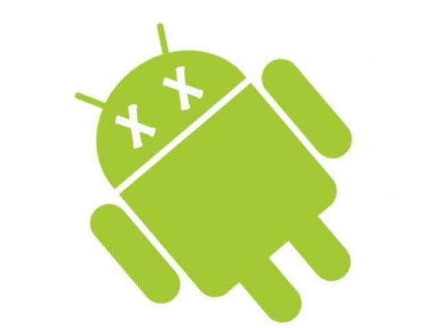 Android Mati Sendiri