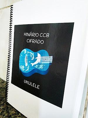 hinos ccb ukulele