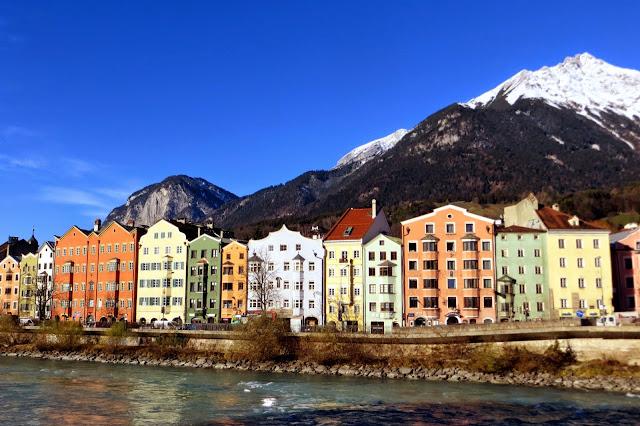 austria neve