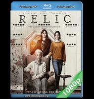 RELIC: HERENCIA MALDITA (2020) 1080P HD MKV ESPAÑOL LATINO