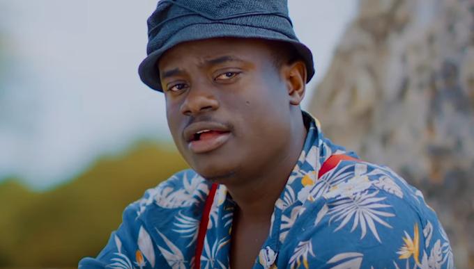 Video | Zambwa by Hamadai  from The Mafik