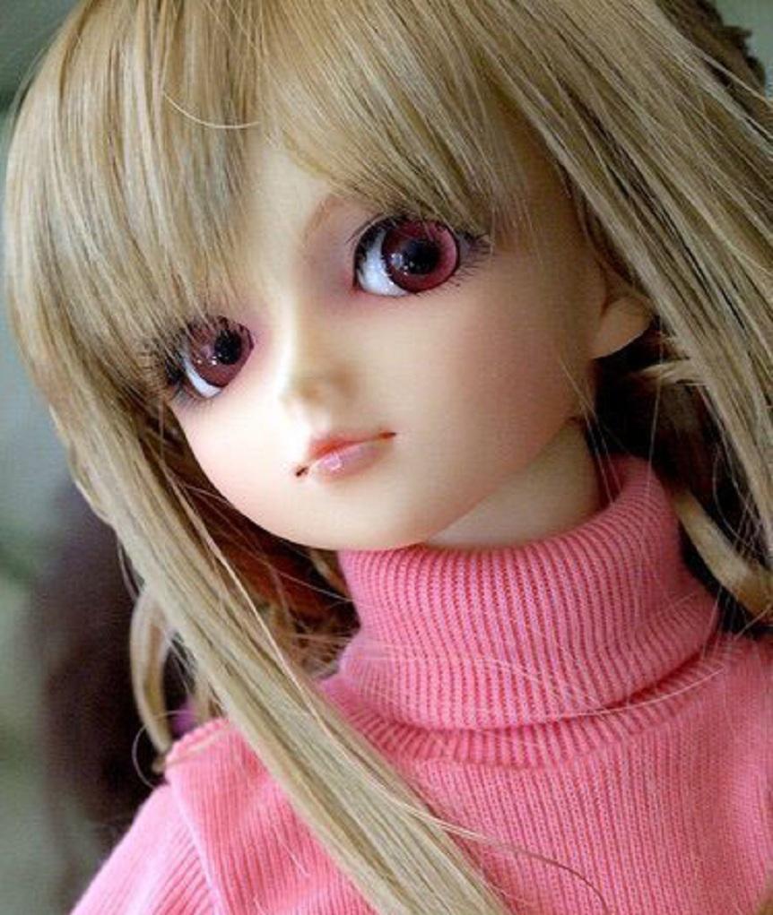 Hd Wallpaper Cute Baby Doll Wallpapersharee Com