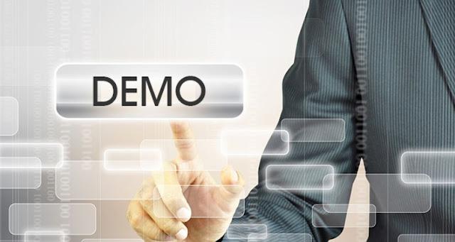 forex akun demo trading