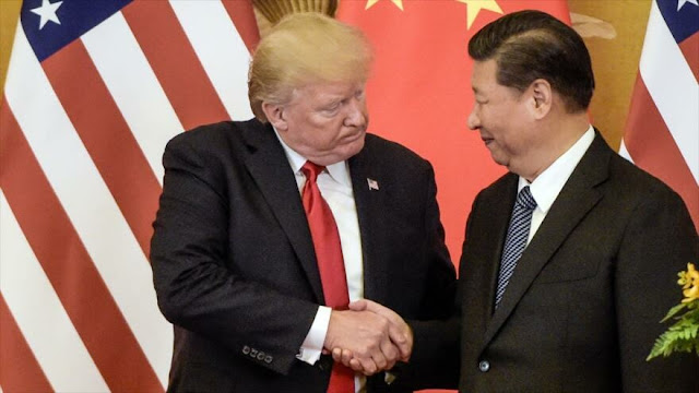 600 empresas de EEUU piden fin de guerra comercial con China