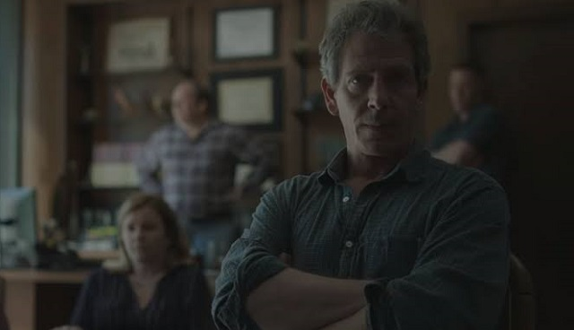 The Outsider/HBO/Reprodução