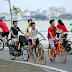 Từ vựng tiếng Hoa: Phương tiện Giao thông