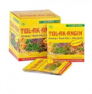 Tolak Angin Tablet