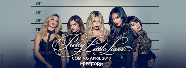 Pretty Little Liars sezonul 7 episodul 16