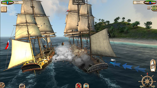 The Pirate: Caribbean Hunt Hack