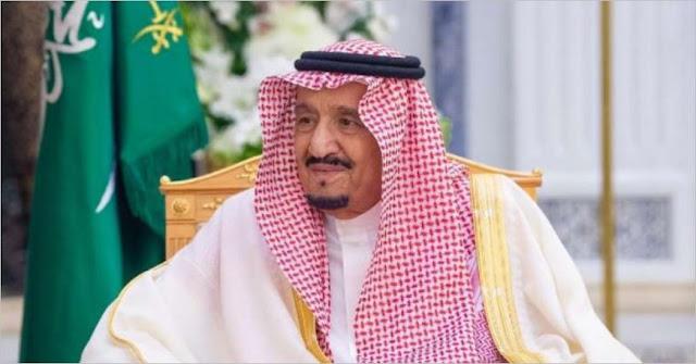 Raja Salman Dalam Perawatan Kesehatan
