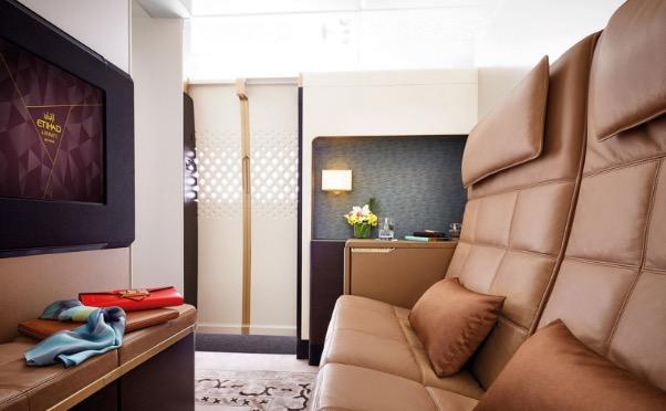 Tiket Kapal Terbang Paling Mahal Di Dunia Berharga RM151,981