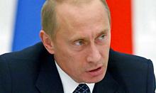 Putin προς ΗΠΑ: Ποιος Διάολο Εξόπλισε τον ISIS?