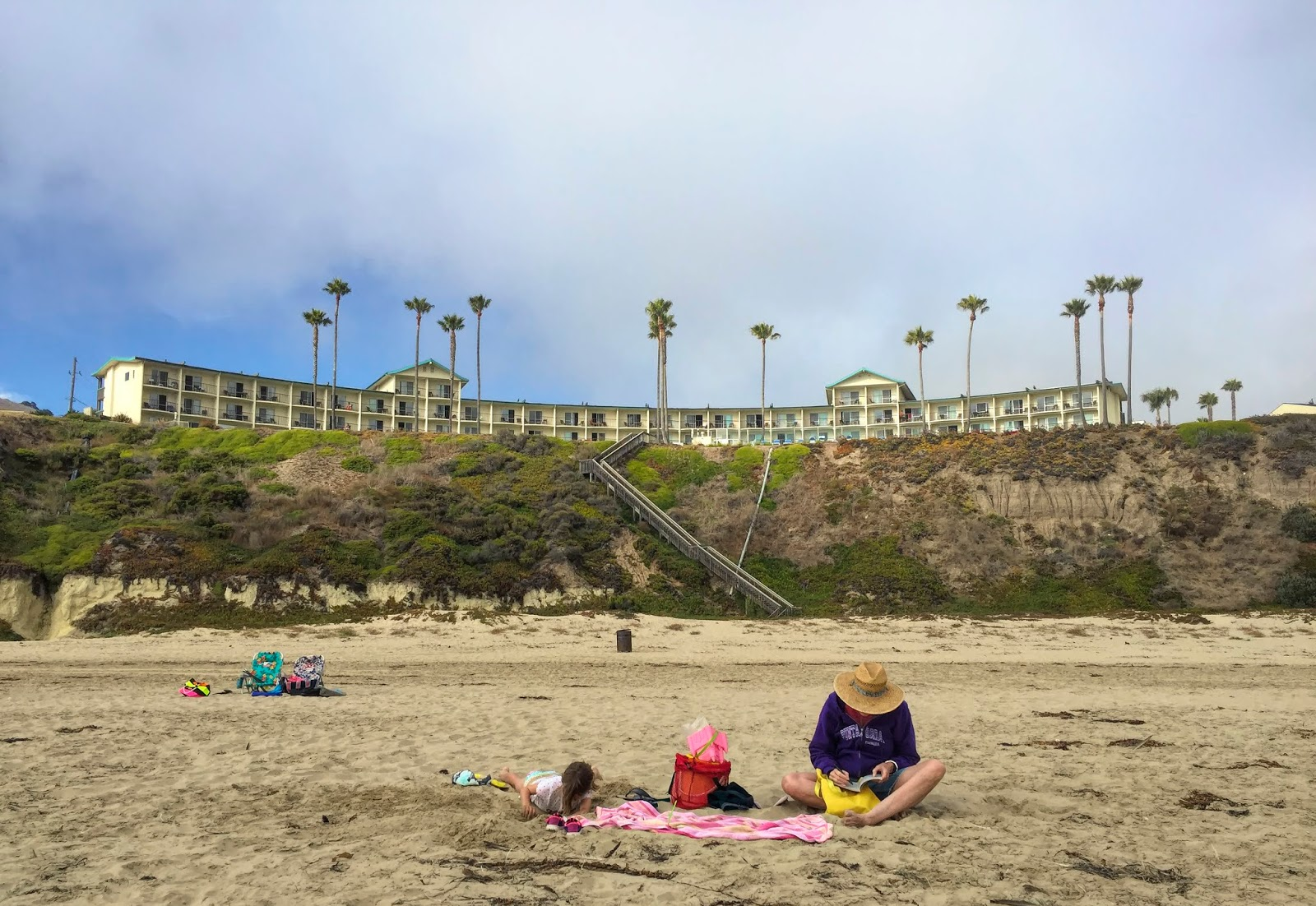 Spare Parts And Pics Pismo Beach Getaway Part 2