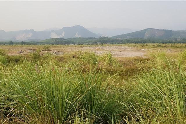 Đất Hoành Bồ