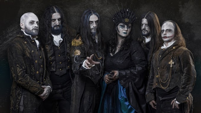 "FLESHGOD APOCALYPSE lanza el sencillo acústico ""The Day We Be Gone"" y anuncia una nueva alineación"